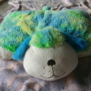 Light Up Pillow Pet