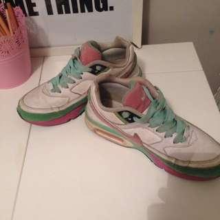 Custom Nike Air Sneakers