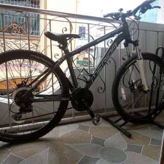 Merida Tfs 100 Mountain Bike