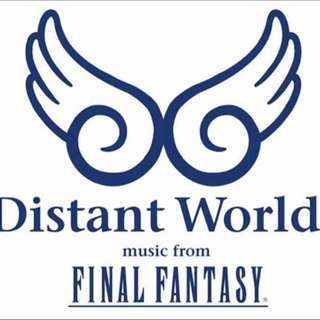 Distant World Concert 3rd Dec Cat 1[Reserved]