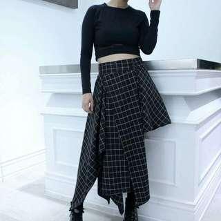 Mukk韓國設計師一片裙