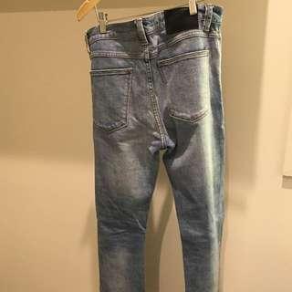 NEUW Denim Jeans Iggy Skinny