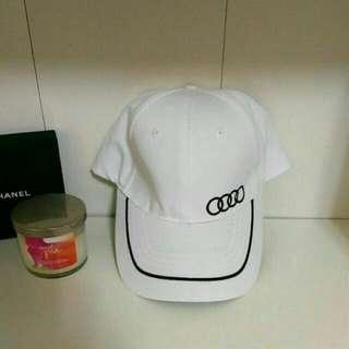 Audi棒球帽