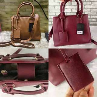 Authentic Forever21 Handbag/Satchel