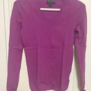Tommy Hilfiger Sweater (S)