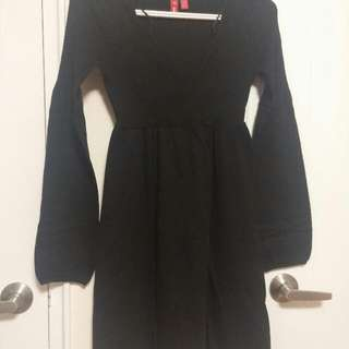 Esprit Sweater Dress XS