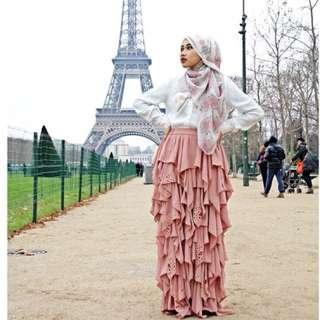 Candarini Skirt Kamiidea