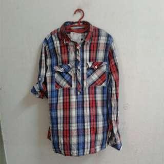 Pdi Boyfriend Shirt