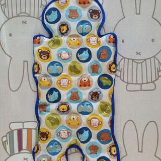 JELLYPOP Orig Korean COOLING MAT for Car seat & Stroller