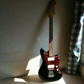 Fender Jazzmaster Classic Player