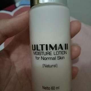ULTIMA II base Make Up