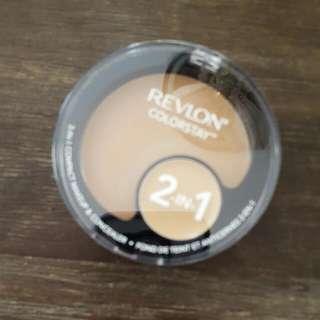 Revlon Colorstay 2in1 Makeup & Concealer