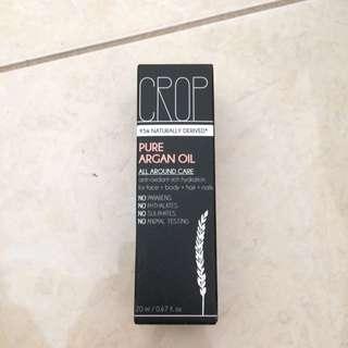 Crop - Pure Argan Oil All Round Care