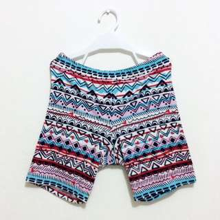 Short Pants Tribal