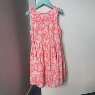 Country Road Dress Size 7