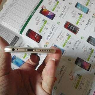 【極新机】iPhone6_16g金