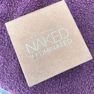 Urban decay Naked Illuminating Powder