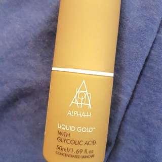 Alpha Liquid Gold