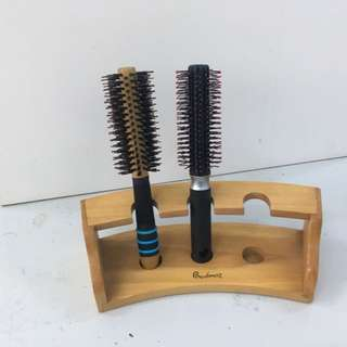 Professional Hairdressing Salon Styling Brush
