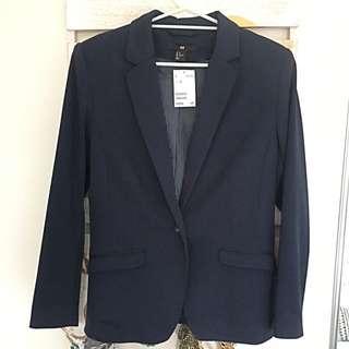 H&M Blazer Jacket Size 14