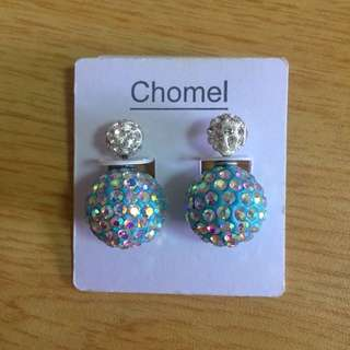 Chomel Fashion Earrings