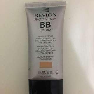 Revlon BB Cream.