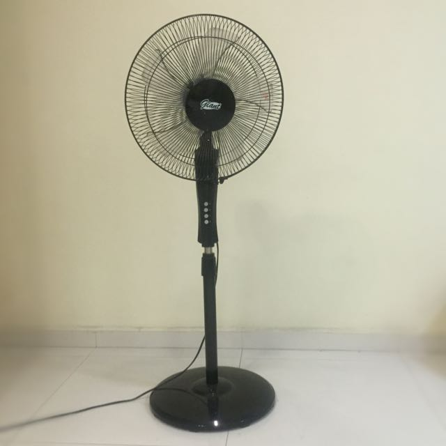 """(RESERVED) 16"""" Stand Fan"""