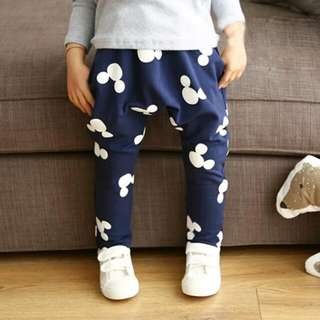 New Unisex Kids Pants
