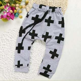 New Kids Unisex Pants