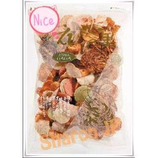 🚚 《☀Ⓢⓗⓐⓡⓞⓝ💕日本🇯🇵代購🎀 預購-名古屋えびせんべいの里綜合蝦餅✌✌》