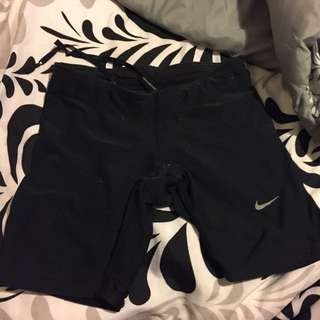 Nike Short Tights