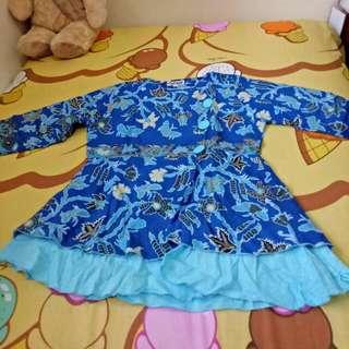 Batik Trusmi Asli