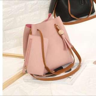 Elegant Korean Bag