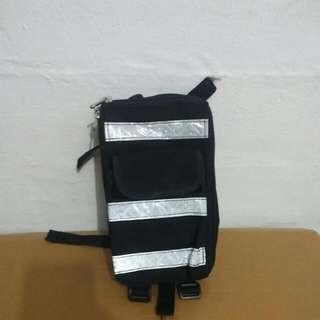 External Battery Bag