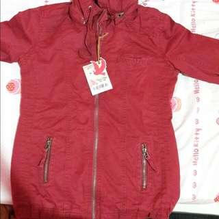 Jacket Cardinal