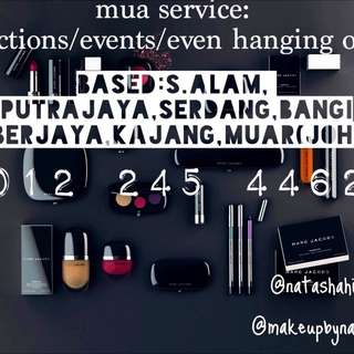 Affordable Makeup Service