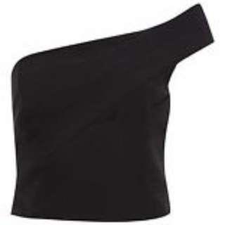 Bardot One shoulder top size 6