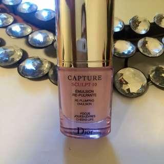 Dior Liquid Lip Plumper