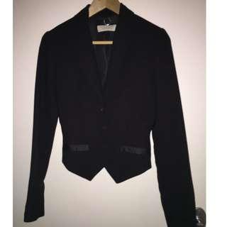 By Malene Birger Tuxedo Jacket