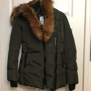 Mackage Adali Feather Down Very Warm (xs)