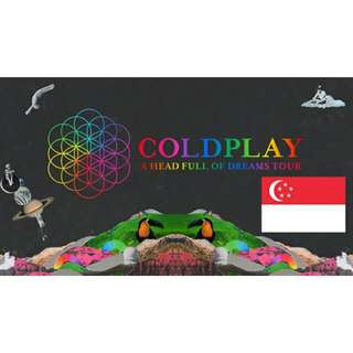 Air Asia Tiket Promo Bandung Singapore Coldplay
