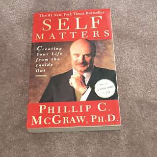 Dr.Phil Book