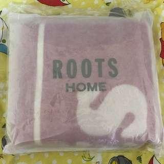 代購 roots海灘巾 毛巾