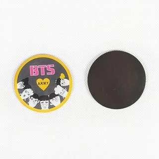 [PO] BTS Magnet