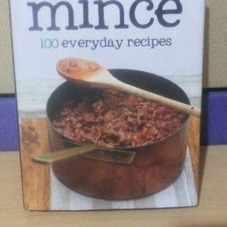 Mince 100 Everyday Recipes