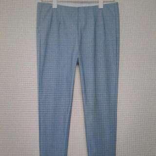 [全新]Pazzo顯瘦色褲