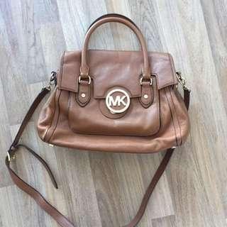 Michael Kors Fulton Crossbody Bag