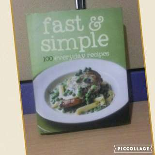 Fast And Simple Everyday Recipes