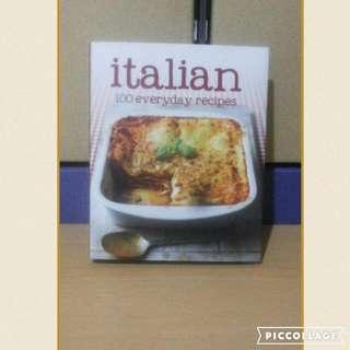 Italian Everyday Recipes