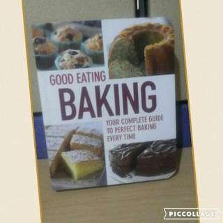 Baking Everyday Recipes
